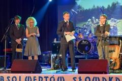 Bal Absolwentów i Przyjaciół Słowaka 2015