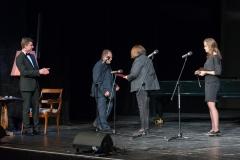 30. Lecie Kawiarenki Literackiej - koncert