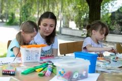 IV Piknik w Ogrodach Słowaka