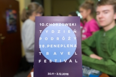 28. Peneplena Travel Festival