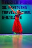 Peneplena Travel Festival 7 grudnia 2018 ChCK