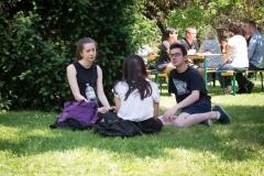 """Piknik w """"Ogrodach Słowaka"""""""