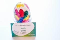 Wielkanocne Jaja - Jacek Silski