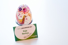 Wielkanocne Jaja - Kaja Renkas