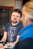 Wolność czytania 2019 - Michał Grzesiek