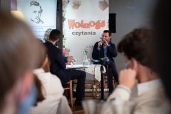 Wolność Czytania 2020 - Profesor Ryszard Koziołek
