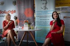 Wolność Czytania 2020 - Marta Mayszczak